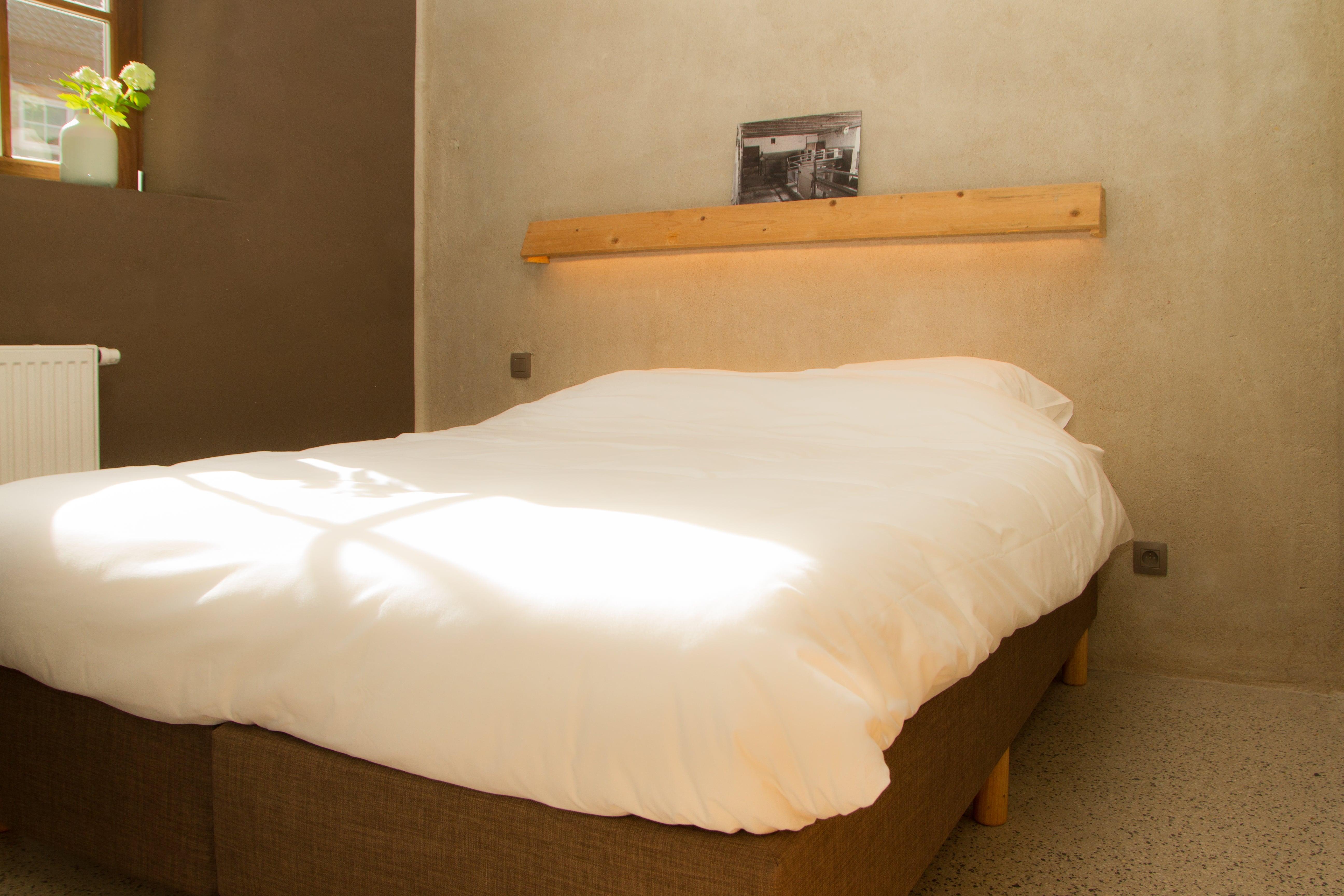 Eyndevelde de vakantiewoning LEEM living reservaties voor 4 personen in de Vlaamse Ardennen