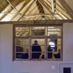 Eyndevelde Atelier vergaderzaal