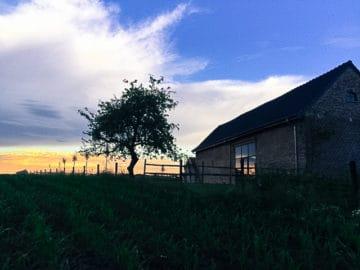 Eyndevelde vakantiewoning Vlaamse Ardennen