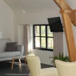 Eyndevelde vakantiewoningen Vlaamse Ardennen weekend weg met z'n twee