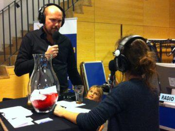 Eyndevelde neemt deel aan Herzele Popt up in de Vlaamse Ardennen