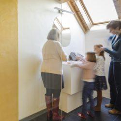 Eyndevelde STRO logeren met de hele familie Vlaamse Ardennen