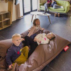 Eyndevelde WEI ontspannen logeren met de hele familie Vlaamse Ardennen