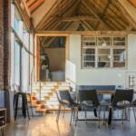 Eyndevelde vergaderen met stijl in de Vlaamse Ardennen