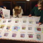 Eyndevelde tijdens Herzele Popt up - kleurwedstrijd