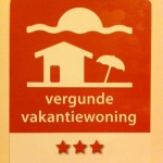 Eyndevelde vergunning vakantiewoningen in de Vlaamse Ardennen